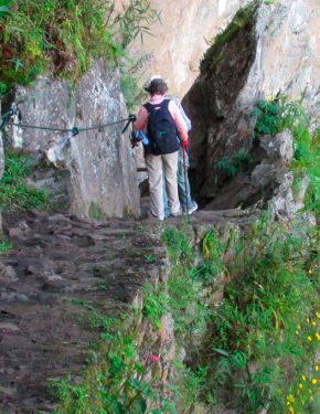 Inca Trail 2 days / 1 night