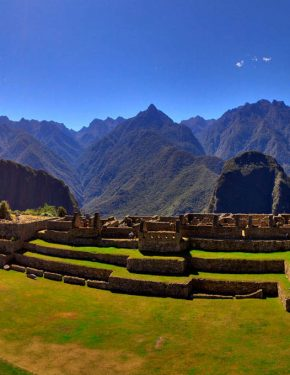 Cachicata – Machu Picchu Trek 4 days / 3 nights