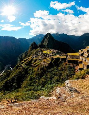 Huchuy Qosqo – Machu Piccu 3 days / 2 nights