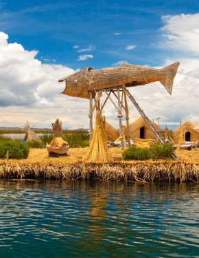 Uros – Amantany – Taquile 2 days / 1 night  Group Service