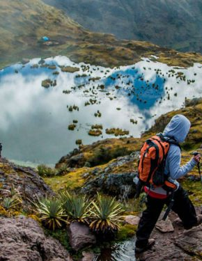 Lares Valley Trek – Machu Picchu 4 days / 3 nights