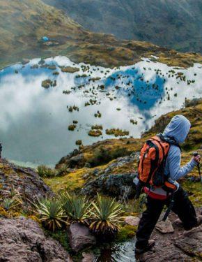 Lares Valley Trek – Machu Picchu 4 days / 3 nights