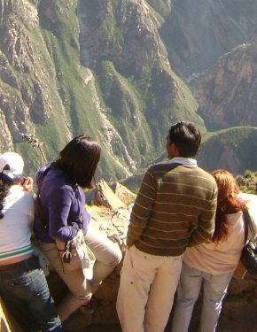 Colca Canyon 2 days / 1 night