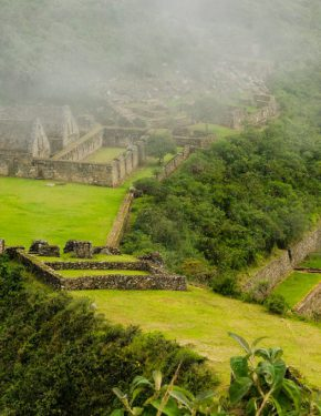 Choquequirao – Machu Picchu 8 days private service