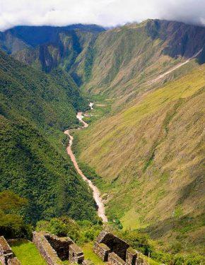 Inca Trail 3 days / 2 nights