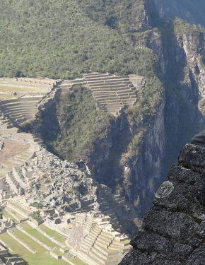 Inca Trail Package 8 days / 7 nights