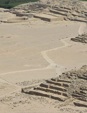 Caral Full Day Tour