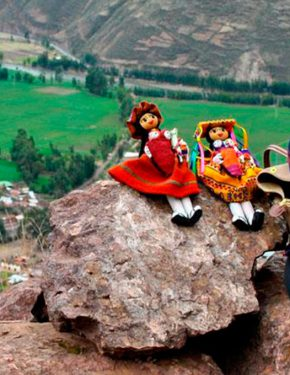 Cusco Traditional Package 5 days / 4 nights