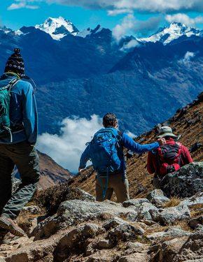 Salkantay Trek – Inka Trail 6 days / 5 nights